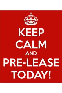 Pre-Leasing for January 2018