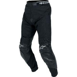 Buy Black 50 Alpinestars A-10 Sport Leather/Textile Pant motorcycle in San Bernardino, California, US, for US $349.95