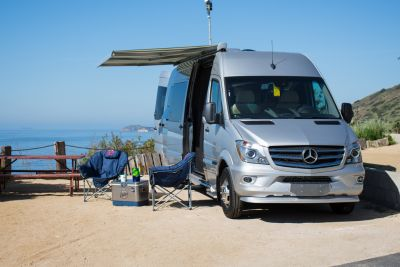 2016 Mercedes-Benz INTERSTATE GRAND TOUR