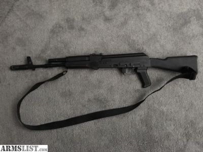For Sale: Ak74 - Saiga - Russian Legion Import