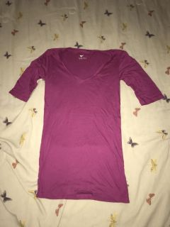 Women s top size large good condition