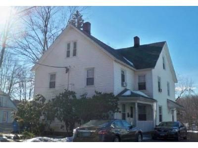 6 Bed 2.5 Bath Foreclosure Property in Manchester, CT 06040 - Charter Oak St