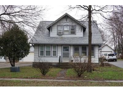 3 Bed 1 Bath Foreclosure Property in Cold Spring, MN 56320 - 2nd St N