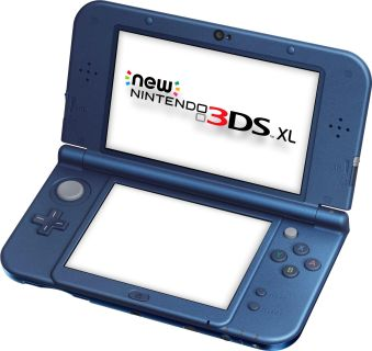 Nintendo 3 DS and games