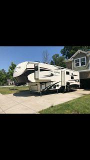2018 Heartland Big Country 3155RL