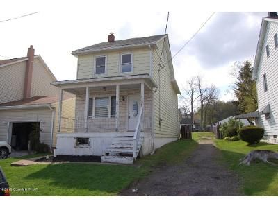 3 Bed 1 Bath Foreclosure Property in Beaver Meadows, PA 18216 - Dean St