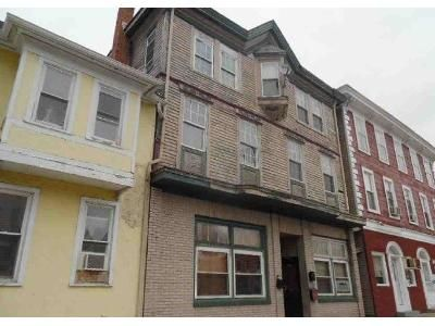 5 Bed 3 Bath Foreclosure Property in Bridgeton, NJ 08302 - E Commerce St