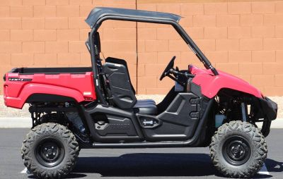 2018 Yamaha Motor Corp., USA Viking EPS Side x Side Utility Vehicles Kingman, AZ