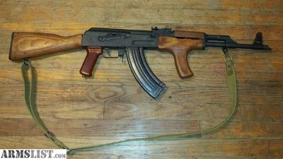 For Sale: Century c39v2 AK 7.62x39