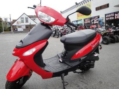 2018 Taotao USA Scooter 150cc 250 - 500cc Scooters Forest View, IL