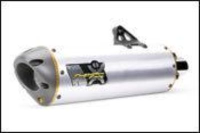 Purchase Two Brothers M-7 Aluminum Slip-On Exhaust 2011 2012 Polaris Ranger RZR-S 800 motorcycle in Ashton, Illinois, US, for US $302.36
