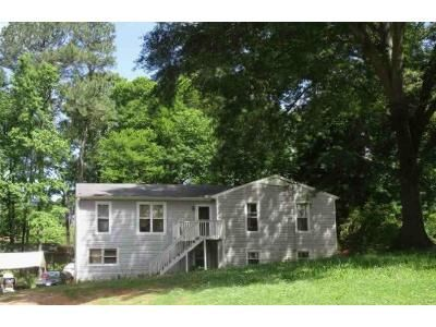 3 Bed 2 Bath Foreclosure Property in Lawrenceville, GA 30045 - Bernice Dr