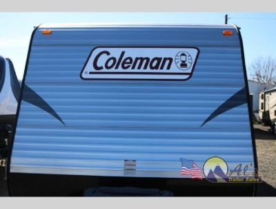 Used 2018 Dutchmen RV Coleman Lantern Series 274BHWE-Trailer RV