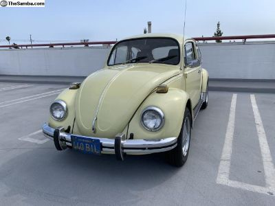 1970 VW Bug - Great condition