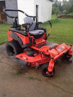 Bad Boy Outlaw 61 Zero Turn Commercial Lawn Tractor