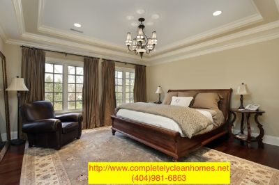 Atlanta House Cleaning Service