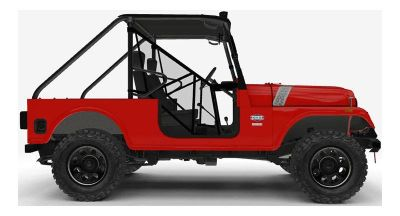 2018 Mahindra Automotive North America ROXOR Limited Edition Sport Side x Side Utility Vehicles Little Rock, AR