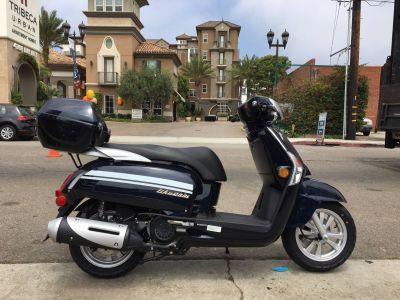 2018 Kymco Like 200i 250 - 500cc Scooters Marina Del Rey, CA
