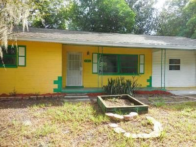 2 Bed 1 Bath Foreclosure Property in Brooksville, FL 34604 - Hurban St