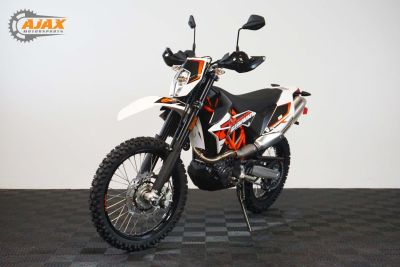 2018 KTM 690 Enduro R Dual Purpose Motorcycles Oklahoma City, OK