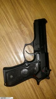 For Sale: Beretta 96 Centurion