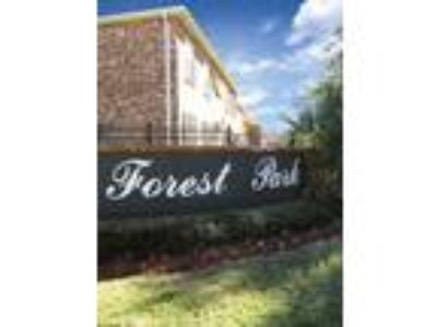Forest Park - One BR