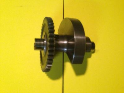 Find 03 POLARIS PREDATOR 500 CRANKSHAFT COUNTER BALANCE GEAR motorcycle in Troutville, Virginia, US, for US $20.00
