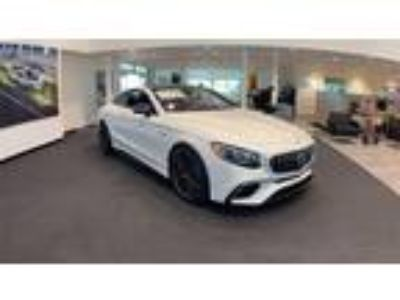 new 2019 Mercedes-Benz S-Class for sale.