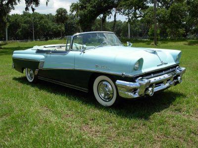 1956 Dodge Challenger SRT8 (Turquoise)