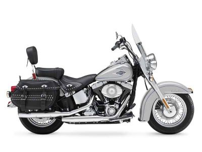 2011 Harley-Davidson Heritage Softail Classic Cruiser Motorcycles Roca, NE