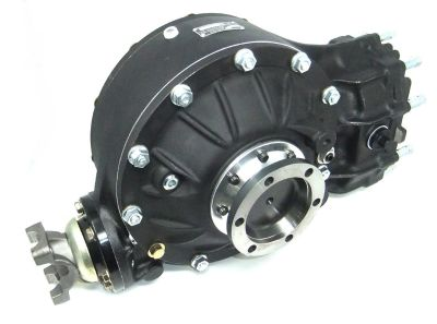 Winters Quick Change IRS Racing Diff