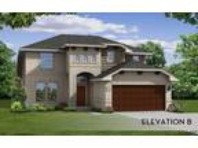 New Construction at 722 Old Settlers Dr. , by CastleRock Communities
