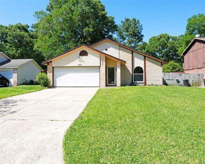 3223 Ricewood Drive Porter Texas 77365