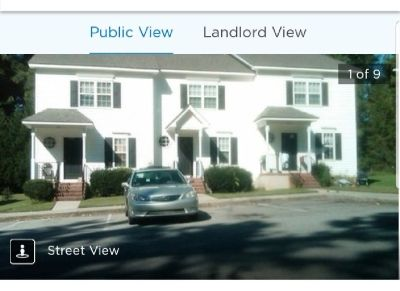 Cary 2bed/ 3 bath townhouse looking for roommate