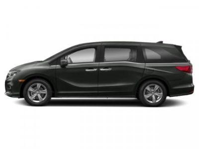 2019 Honda Odyssey EX-L (Forest Mist Metallic)
