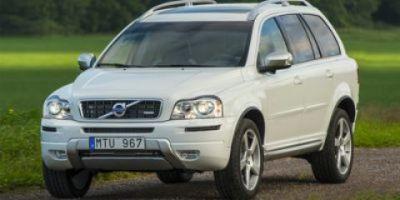 2014 Volvo XC90 3.2 R-Design ()