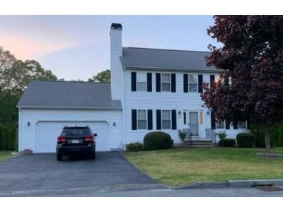3 Bed 2.5 Bath Foreclosure Property in Attleboro, MA 02703 - Alex Dr
