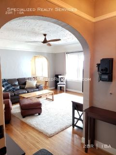 Nob Hill/NW 23rd Avenue - SHORT TERM, FULLY FURNISHED and UTILITIES INCLUDED - Walk to Shopping, Restaurants and MEDICAL!