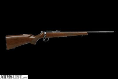 For Sale: Used CZ 455 American 22LR
