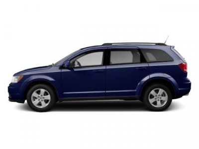 2011 Dodge Journey Mainstreet (Blackberry Pearl)