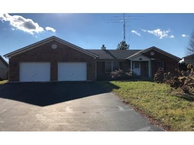 3 Bed 2 Bath Preforeclosure Property in Xenia, OH 45385 - Dayton Ave