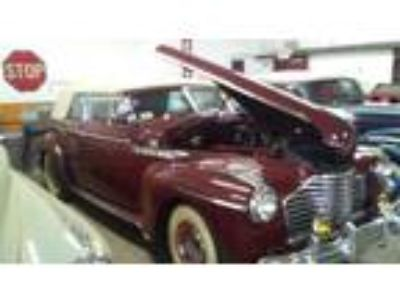 Used 1941 Buick ROADMASTER in Hanover, MA
