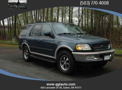Used 1998 Ford Expedition for sale