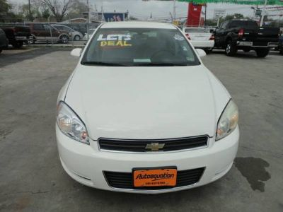 In House Financing, 2008 Chevrolet Impala, No Credit Needed (Spencer Hwy 281-508-7018)