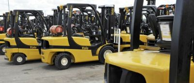 Used Forklifts For Sale Ohio