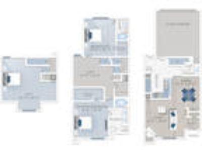 San Brisas Apartment Homes - Florence (Unit R)