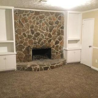 New Listing!  Jonesboro Home - Fenced Yard!!!  $900