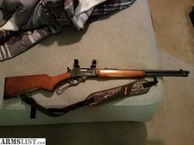For Sale/Trade: Early Marlin 30AS