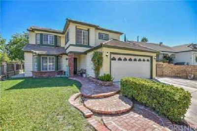 "28614 Meadowgrass Drive Castaic, Fantastic ""Encore"" home"