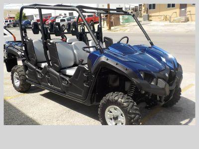 2017 Yamaha Viking VI EPS SE Side x Side Utility Vehicles San Antonio, TX